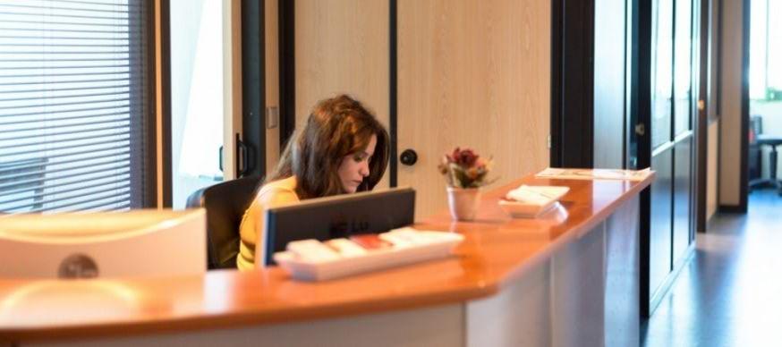 bufet despacho abogados en Alcalá de Henares