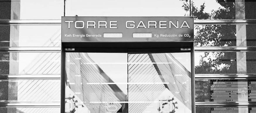 Ven a vernos en Torre Garena, Alcalá de Henares (Madrid)