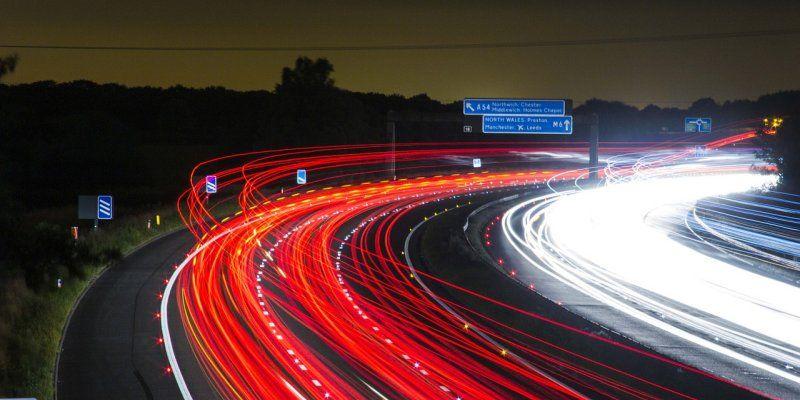 Nuevos cambios en la Ley de Tráfico.  Cómo conducir a partir del 9 de mayo